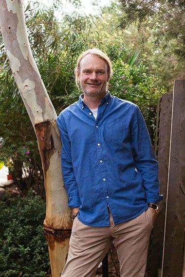Steve Tibbits Psychotherapist